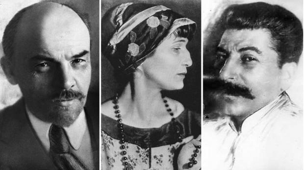 Познати личности на Советскиот Сојуз во објективот на познатиот фотограф (фото)