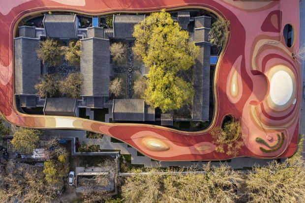 Градинка во Пекинг која им дава на децата објективна перцепција за околината
