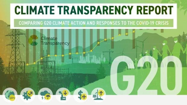 Ниту една членка на Г20 не ги исполнува целите за глобалното затоплување