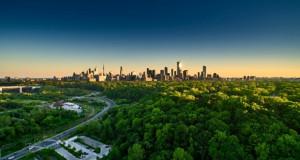Четири града на пат кон одржлива иднина