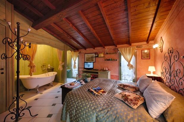 """Како Италијанците """"случајно"""" направиле идеални хотели за периодот на пандемијата"""