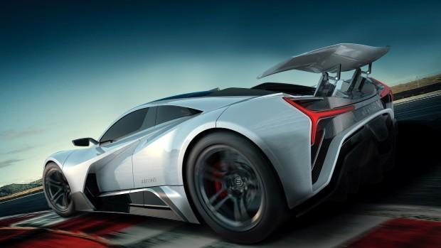 Наскоро не очекува и суперавтомобил на електричен погон