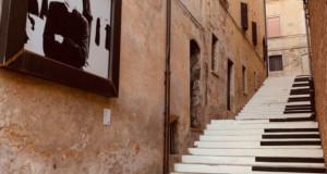 Италијанското село Mondolfo вистински дифузен музеј на отворено