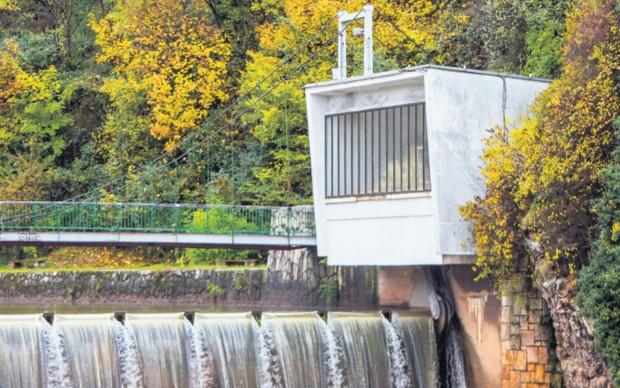 БиХ ги укинува субвенциите за малите хидроцентрали