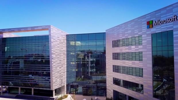 Microsoft сака од Ирска да направи свој центар за иновации