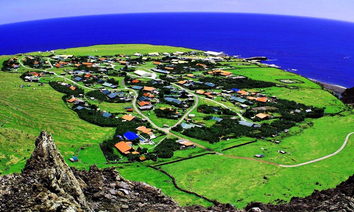 """Најоддалечениот населен остров на планетата стана """"недопирлив"""""""