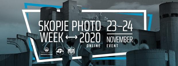 Скопје Фото Недела /SPW2020/ 23-24 ноември