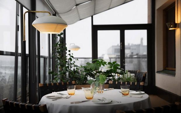 "По 80 години отворен ресторанот ""Savoi"" – Аино и Алвар Алто"