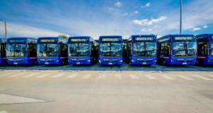 Дури 470 електрични автобуси за главниот град на Колумбија