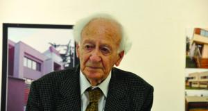 Професор Константиновски му даде идентитет на факултетот