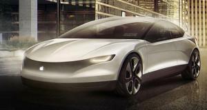 Apple планира да го претстави својот прв електричен автомобил до 2024 година