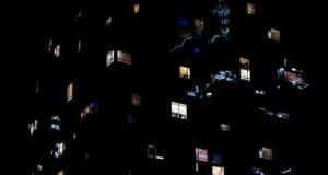 Урбани соѕвездија поради кои не ги гледаме небесните
