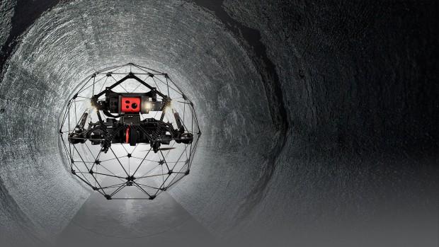 """Со помош на дрон, научниците после 34 години """"ѕирнаа"""" во чернобилскиот петти блок"""