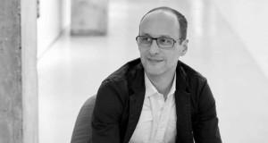 Архитекта од регионот еден од директорите во Gensler
