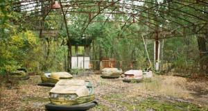 Украина сака Чернобил да се најде на листата на светско наследство на УНЕСКО