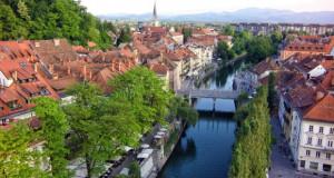 Љубљана прогласена за еден од најодржливите градови во светот