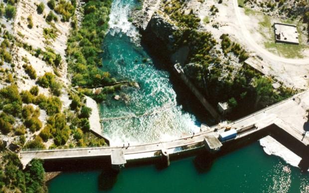 Црна Гора веќе не издава одобренија за изградба на мали хидроцентрали