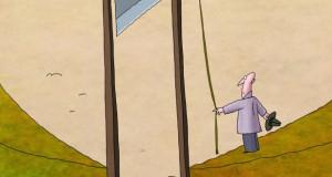 """Избрани најдобрите карикатури на конкурсот """"Мини хидроцентрали – макси разорување"""""""