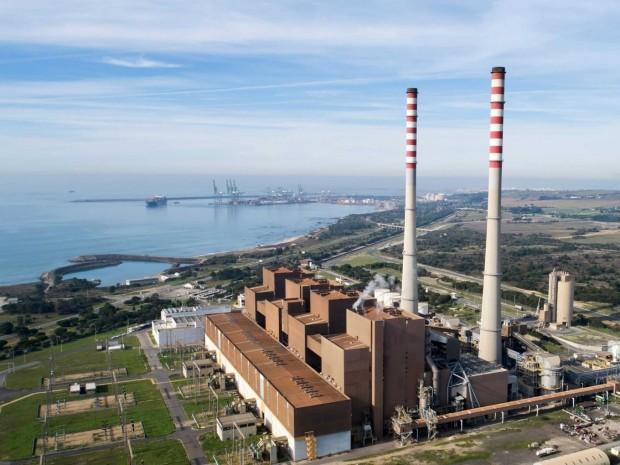 Португалија ја затвори претпоследната термоцентрала на јаглен