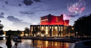 Театарот Достоевски во Велики Новгород ќе добие нов лик