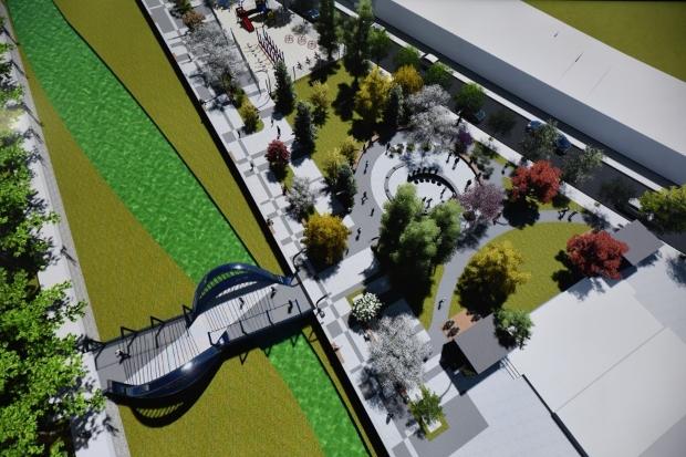 Почнува реконструкција на Градскиот парк во Кочани