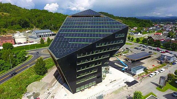 Najocekuvani gradbi na 2021-Powerhouse Telemark-Norveska-3