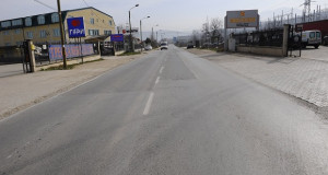 Град Скопје ќе го продолжува булеварот Борис Трајковски до Драчево