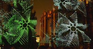 Javier Riera: Неговите интервенции самите стануваат пејзажи