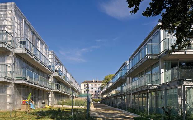 53 Units, Low-Rise Apartments, Social Housing 1_resize