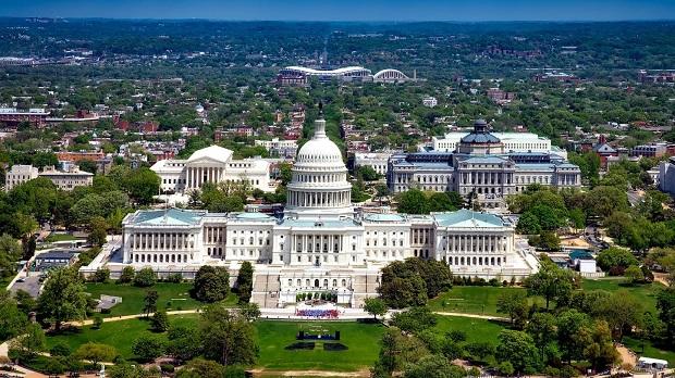 """Бајден ја поништи одлуката на Трамп за """"убави згради"""""""
