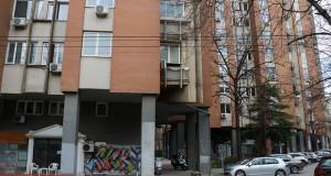 Скопје на приземје и први
