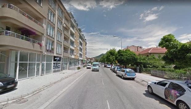 Охрид СОС со реакција за сечење на дрворедот во Охрид