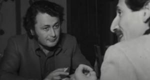 Скопски архитекти разговараат за феноменот кафеана (архива 1973)