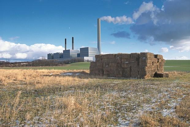 Од слама до енергија – технологии, стратегии и иновации во Данска