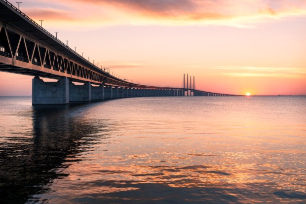 Öresund-bridge