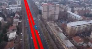 Изглсано задолжувањето кај ЕБРД за финасирање на брзиот автобуски превоз во Скопје