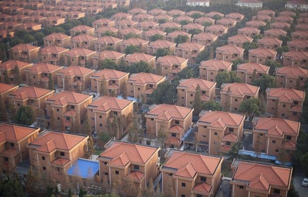 Мистериозно село на богатите кое никој не смее да го напушти (видео)