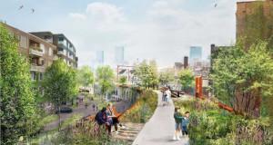 Седум еко-проекти во Ротердам го оживуваат градот