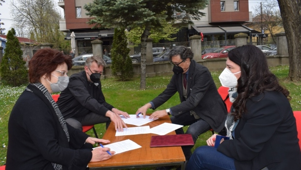 Ministerstvoto za Kultura i AAM potpisaa Memorandum za sorabotka (1)