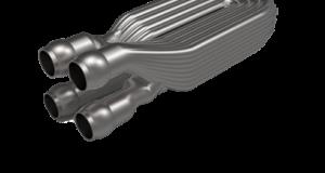 Топлиноизменувач од 3D принтер