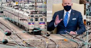 Бајден планира New Deal во електромобилноста и сообраќајот