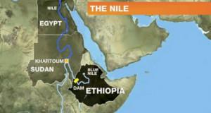 Преговорите за изградба нa брaната на Нил во ќорсокоак