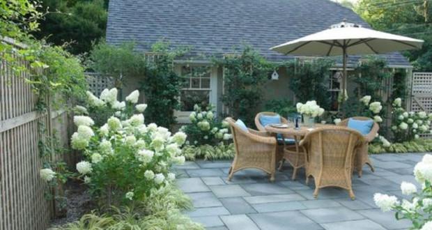 Трендови за уредување на градините