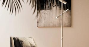 Bird lamp – светилка што ја внесува природата во домот