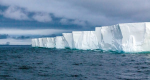Мразот на Западен Антарктик се топи неповратно