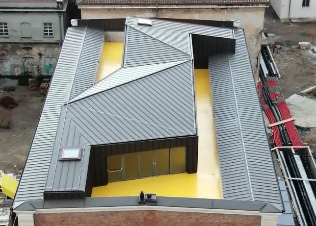 Детска куќа во Ријека