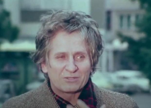 Портрет – Петар Мазев (видео)