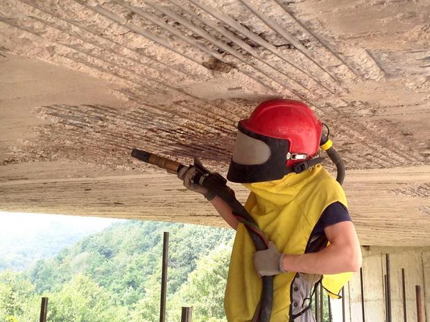 """Санација на мостови на државен пат """"А2 делница"""" Гостивар – Колари во изведба на ИНВЕСТ А"""