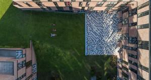 Зградата КОПА во Аргентина нов начин на живеење