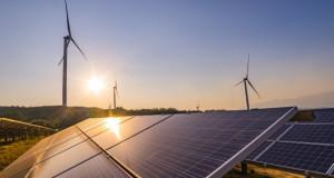 Инсталираната моќност на обновливците со глобален раст од 45% во однос на 2019 година